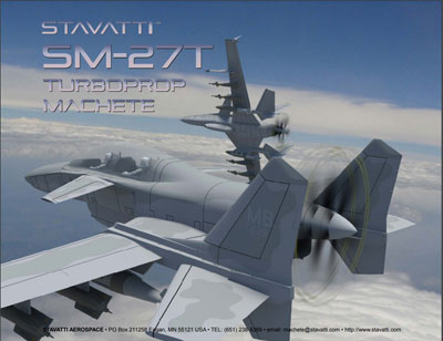 SM-27T-Machete-Turboprop-Linecard